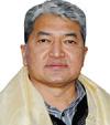 Ram Kantha Makaju Shrestha