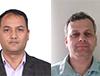 Shyam Prasad Acharya and Uttam Sharma