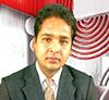 Santos Adhikari