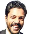 Shankar Tiwari
