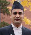 Dr Subash Adhikari
