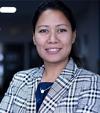 Sumana  Shrestha