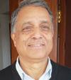 Dr Uday R Sharma