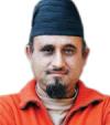 Ujwal Thapa