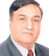 Umesh K Bhattarai