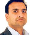 Ashish Gajurel