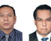 Subarna Shakya and Bimal Pratap Shah