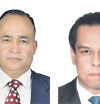 Mahesh Singh Kathayat and Bimal Pratap Shah