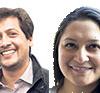 Narayan Adhikari & Ashmita Sharma