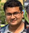 Rajshree Thapa, Kiran Bam and Satish Raj Pandey