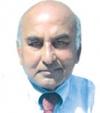 Sukhdev Shah