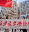 Hong Kong, the Pearlof the Orient,will shineagain