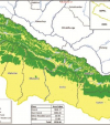 Saving Salahesh Fulbari and the Eastern Churia Landscape