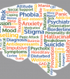 Young people and mental health in changing world