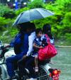 Monsoon mystery