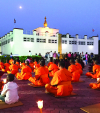 Branding Buddha's birthplace