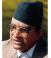 The legacy of Madan Bhandari