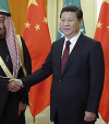Will China Be the Middle East's Next Hegemon?
