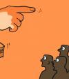 Decline of democracy