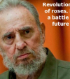 Infographics: Life and times of Fidel Castro