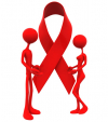 Infographics: Being HIV-positive doesn't mean you have aids