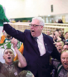 Ireland's Electoral Earthquake