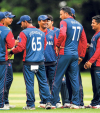 Nepal in WCLC: Cricket's Journey-men