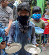 Fighting two pandemics hand in hand in Asia and the Pacific