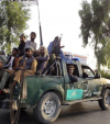 Taliban's return to Kabul: Implications for South Asia and beyond