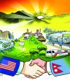 Proven partnership: US and Nepal