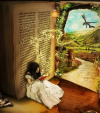 Why fantasy is good for children