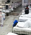 How occupational hazards afflict health professionals