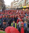 Contesting Nepal's majoritarian interests