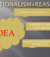 Progressivism: Approaching Rationalism Over Radicalism