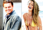 DiCaprio, girlfriend unhurt after fender-bender in Hamptons
