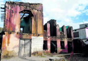 16 years on, government buildings still not reconstructed
