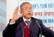 Nepal challenging assignment for Indian diplomat: Envoy Rae