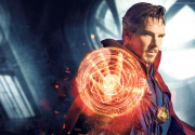 Cumberbatch joins Marvel universe in Doctor Strange