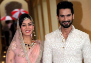 It was important to find someone real and normal, Shahid Kapoor on Mira Rajput