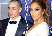 Jennifer Lopez, Casper Smart break up again!