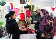 Rural entrepreneurs bemoan lack of market
