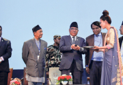Prime Minister vows to mobilize private sector for bridging infrastructure gap