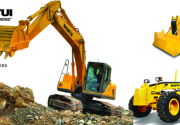 Shantui construction equipment now in Nepal