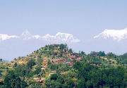Tanahun village hosting Dashain festival for tourism promotion
