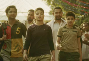 Aamir's 'Dangal' trailer explores father-daughter relationship