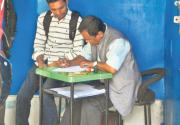 Medical certificates on sale for NID job aspirants