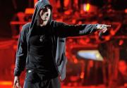 Eminem re-emerges to savage Donald Trump