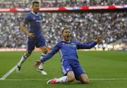 Chelsea edge Tottenham in thrilling cup tie