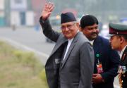 Prime Minister Oli leaving for Europe visit on June 9