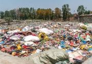 KMC finds new landfill site to dispose of Valley garbage
